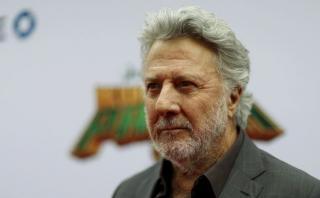 """Dustin Hoffman sobre los Oscar: """"Siempre hubo racismo"""""""