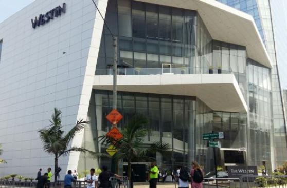 Rolling Stones en Lima: todo va quedando listo para el show