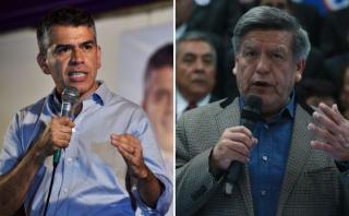 Guzmán y Acuña: los términos tacha, exclusión e improcedencia