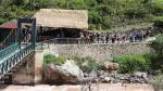 Cusco: reabren ingreso del Camino Inca a Machu Picchu - Noticias de Época prehispánica