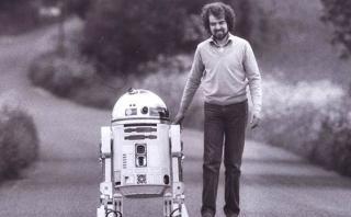 Tony Dyson, creador de R2D2, fue hallado muerto en Malta
