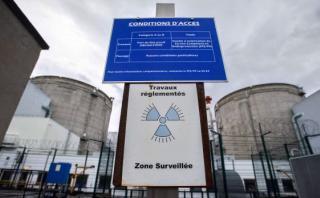 """Alemania y Francia enfrentadas por """"vetusta"""" central nuclear"""