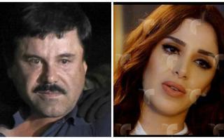 """Esposa de El Chapo Guzmán denunciará """"tortura"""" ante la CIDH"""