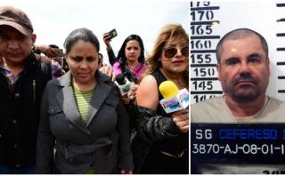 """Presunta hermana de El Chapo: """"Hasta un animal busca libertad"""""""