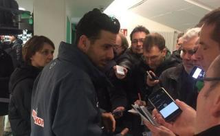 Claudio Pizarro: ¿Qué dijo tras anotar golazo en Bundesliga?