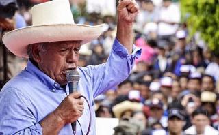 César Acuña: No dejarme ser candidato atenta contra democracia