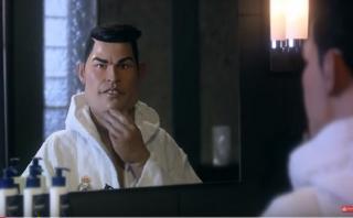 Parodian a Cristiano Ronaldo por cuidados de belleza [VIDEO]