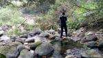 Atoyac, el río de México que desapareció en dos días - Noticias de falla geologica