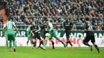 Con gol de Pizarro: Bremen goleó 4-1 a Hannover por Bundesliga - Noticias de thomas schaaf