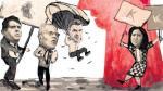 """""""Perú, un estratégico dolor de cabeza"""", por Fernando Vivas - Noticias de julio favre"""