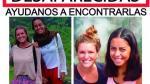 #ViajoSola: Cómo este asesinato desató un debate sobre el acoso - Noticias de violencia domestica
