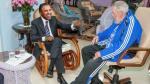 Visita de Obama a Cuba inunda las redes sociales con parodias - Noticias de don ernesto