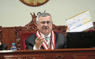 Apelaciones de Guzmán y Acuña podrían resolverse esta semana