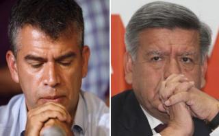 ¿Quién se beneficiaría más con Guzmán y Acuña fuera?