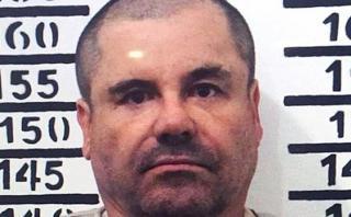 """Familia de El Chapo Guzmán lo encontró """"amarillo y tembloroso"""""""