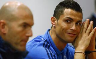 ¿Real Madrid venderá a Cristiano Ronaldo? Esto dijo Zidane
