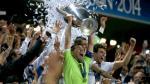 Real Madrid y todos sus títulos en 114 años de historia - Noticias de emilio butragueno