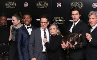 """MTV Movie Awards: """"Star Wars"""" y """"Deadpool"""" lideran nominaciones"""