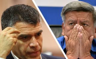 ¿Qué argumentaron ante el JNE los partidos de Acuña y Guzmán?