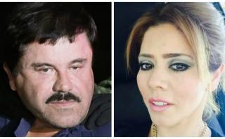 """Hija de El Chapo Guzmán: """"Nunca di entrevista a nadie"""""""
