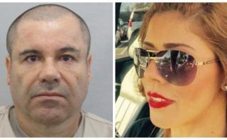 """""""Hija de El Chapo Guzmán fue obligada a retractarse"""""""