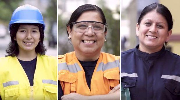 Facebook: Mujeres Trabajadoras Protagonizan Video Viral