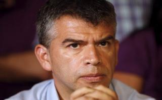 Julio Guzmán: JNE lo dejó fuera de la carrera electoral