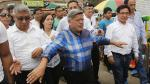 APP insiste en que ley que excluye a Acuña no tiene vigencia - Noticias de vladimir paz de la barra