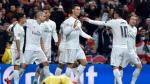 Real Madrid venció 2-0 a la Roma y está en cuartos de Champions - Noticias de rudi garcia
