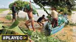 Piura y Tumbes piden ser declaradas en emergencia [VIDEO] - Noticias de huancabamba