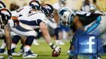 Facebook quiere transmitir en vivo juegos de la NFL - Noticias de medidas migratorias