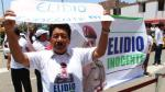 Caso Elidio: declaran reos contumaces a dos policías - Noticias de nestor villanueva