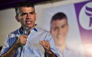 """Partido de Julio Guzmán: """"Los fundamentos del JNE son ilegales"""""""
