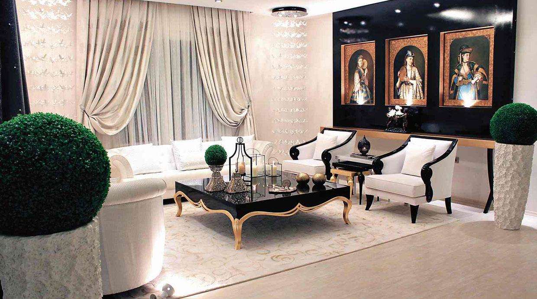 Dale un toque ex tico a tu ambientes con decoraci n for Decoracion marroqui