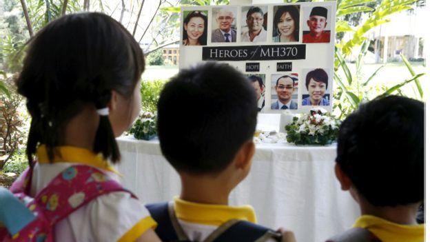 Este 8 de marzo se cumplió el segundo aniversario de la desaparición del MH370, donde viajaban 239 personas. (Foto: Reuters)