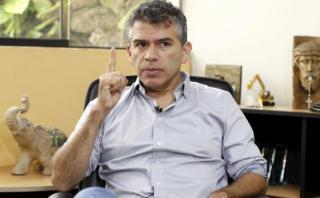 Todos por el Perú: JNE declara improcedente lista por Lima