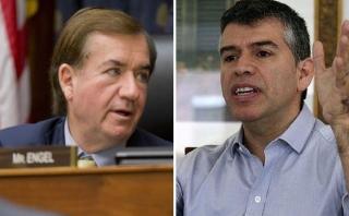 Congresista estadounidense se pronuncia sobre salida de Guzmán