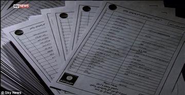 [Foto] Yihadista arrepentido entrega 22.000 nombres de terroristas