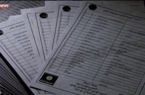 Yihadista arrepentido entrega 22.000 nombres de terroristas