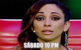 """""""El valor de la verdad"""" tendrá a Olinda Castañeda este sábado"""