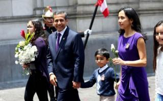 Cónyuge e hijos de ex presidentes tendrán seguridad de por vida