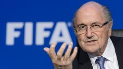 Joseph Blatter cumple 80 años y lo celebra con gran fiesta