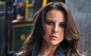 Kate del Castillo rompe su silencio