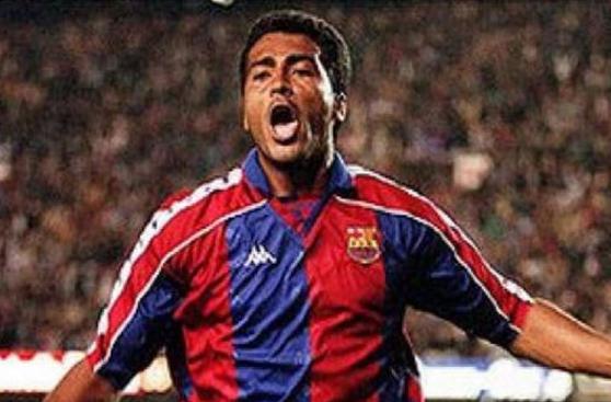 Además de Pizarro, ¿qué otros delanteros vio jugar Guardiola?