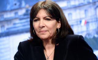 Multan a alcaldesa de París por vincular al FN con los nazis