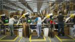Radicales medidas de Amazon para evitar que sus empleados roben - Noticias de ben johnson