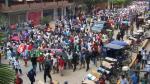 Radicalizan huelga regional indefinida en Ucayali - Noticias de huelga poder judicial
