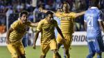 Boca Juniors empató 1-1 con Bolívar con gol a los 94' en Copa - Noticias de vasco arruabarrena