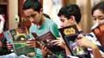 Comicteca: los cómics y una apuesta por promover la lectura - Noticias de silvia nunez