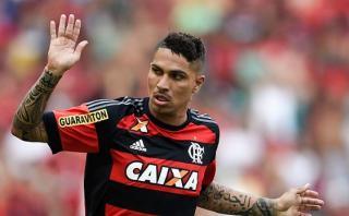 Con Guerrero: Flamengo ganó 1-0 a Madureira por Torneo Carioca